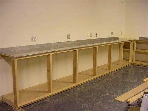 Wooden How To Build Garage Cabinets Iimajackrussell