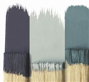 17 meilleures idees a propos de peinture bleu gris sur With beautiful choix des couleurs de peinture 17 accessoire salle de bain bleu
