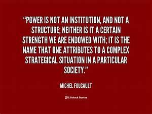 Institution Quotes. QuotesGram