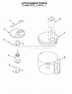 parts for kfp710wh1 kitchenaid small appliances With for kitchen appliances google on wiring regulations kitchen appliances