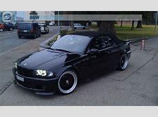 BMW E46 318i Tuning CH [ 3er BMW E46 ]