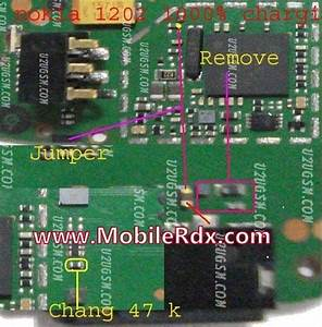 Nokia 1202 New Charging Problem Solution