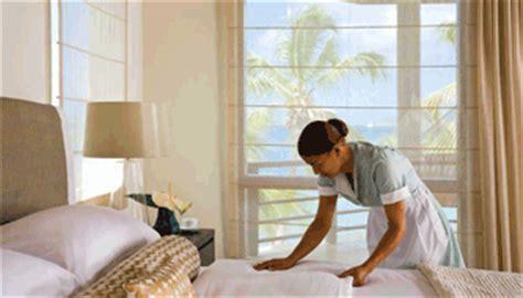 formation femme de chambre formation le service d 39 étage à l 39 hôtel