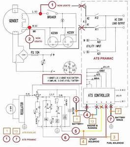 Onan 40 Rv Genset Wiring Diagram
