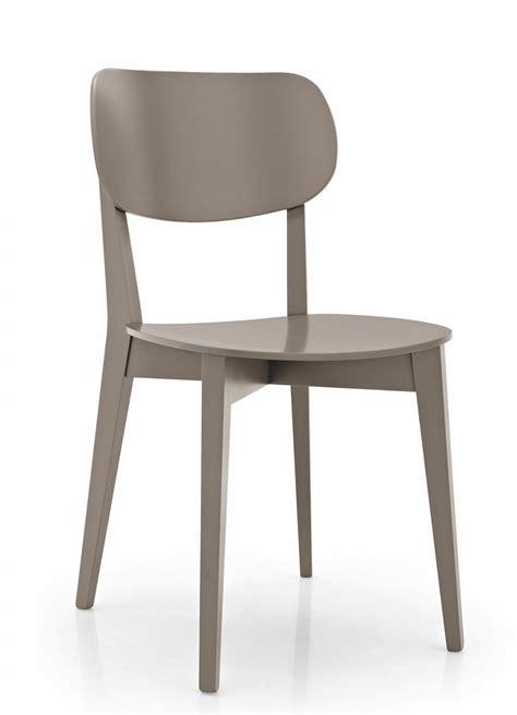 Sedie In Legno Rustiche Sedia Robinson Connubia Sedia Rustica In Legno