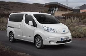 Nissan Nv200 Evalia : nissan e nv200 evalia review ~ Mglfilm.com Idées de Décoration