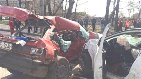 Hardest Car Crashes April 2017