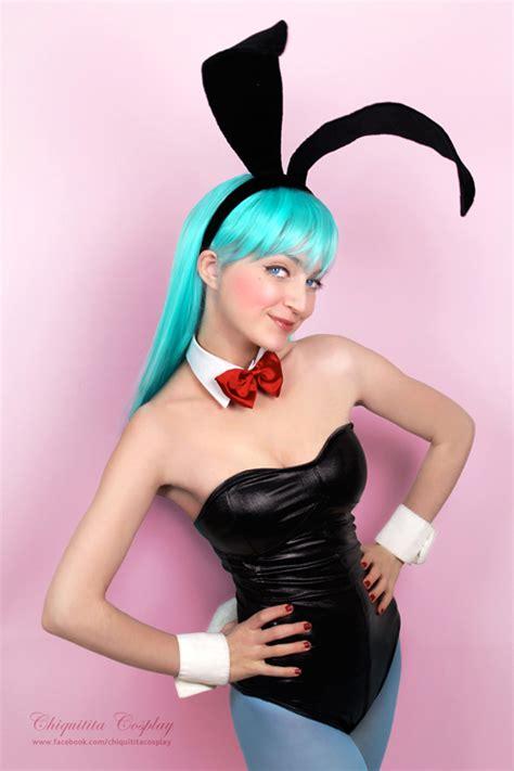 bunny cosplays