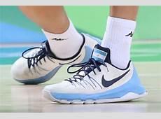 Manu Ginobili Argentina Nike KD 8 Sole Collector