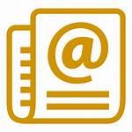 Newsletter Arena Nieuwsbrief Cdhu Icon Subscribe Hobart