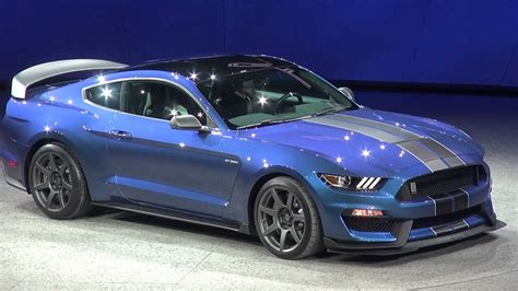2017 Ford Mustang V6 Specs by 2017 Ford Mustang Gt350r Specs Suspension Engine
