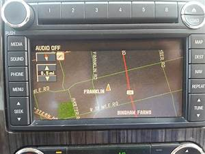 Nav  Dvd Issue               - Ford F150 Forum