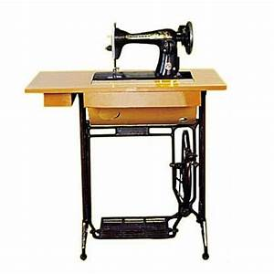 Butterfly Sewing Machine  Automatic And Manual