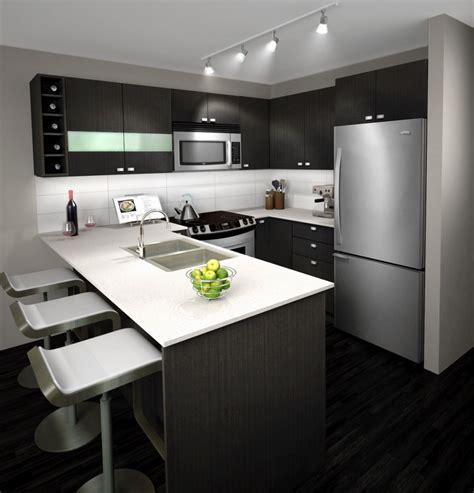 inspiring grey kitchen cabinet design ideas