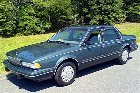 1995 Buick Century Pictures Cargurus