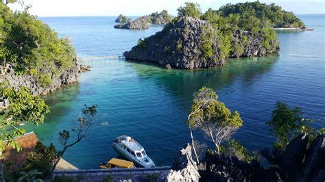 lautan indonesia terkenal  kekayaannya  beragam