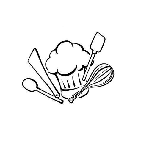 dessin d ustensiles de cuisine coloriage ustensiles de cuisine a imprimer gratuit
