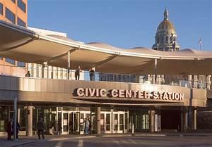 Civic Center St... Civic Center