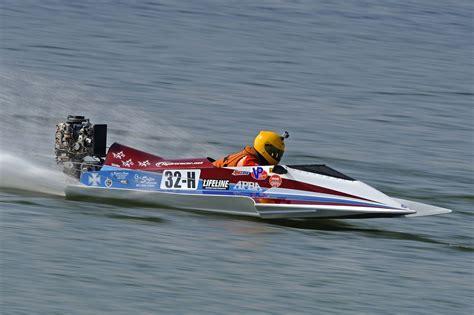 Hydroplane Boat by 850cc Modified Hydroplane American Power Boat Association