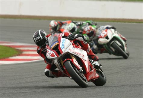 Cooper To Race Buildbase Bmw At Brands