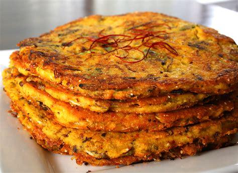 stores cuisine mung bean pancakes bindaetteok recipe maangchi com