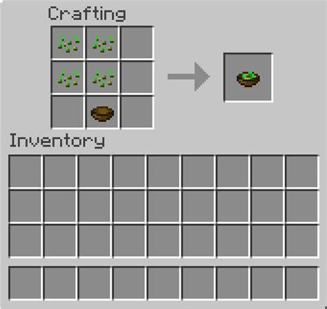 comment faire une cuisine dans minecraft 1 1 foodcraft minecraft fr