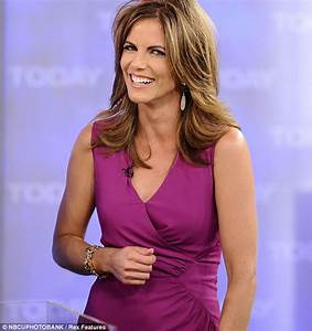 Today's Natalie Morales says C-sections have left her with ...