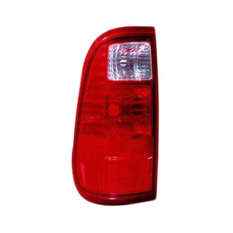 2011 f150 tail lights 2011 ford f150 tail light assembly