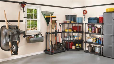 storage for garage garage organization a study clutterbgone