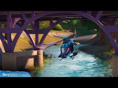 fly  choppa  purple red  blue steel bridges