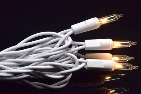 10 indoor mini string lights 8 35 ft white cord ebay