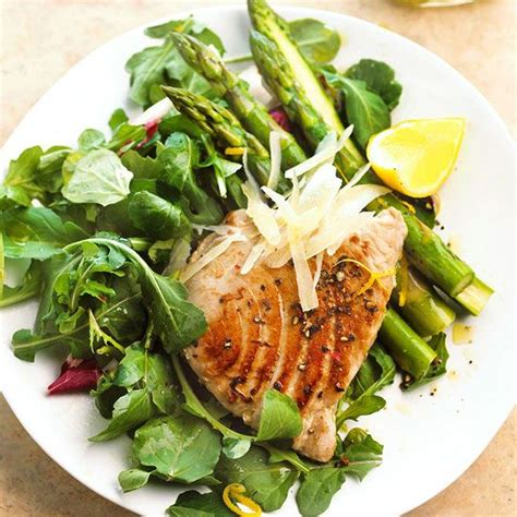 fresh light recipes fresh and light dinner recipes tuna healthy and california