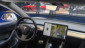 Tesla Model 3 cabin camera explained - Automobiles ZoneAutomobiles Zone