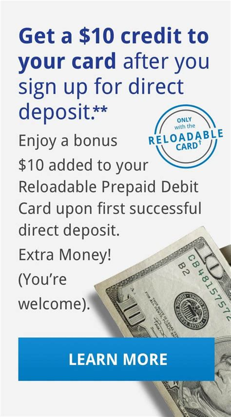 The debit card offers the convenience and security of using electronic transactions to spend and access your money rather than using cash for purchases. Prepaid Cards with Direct Deposit | Prepaid debit cards, Debt free plan, Debit card