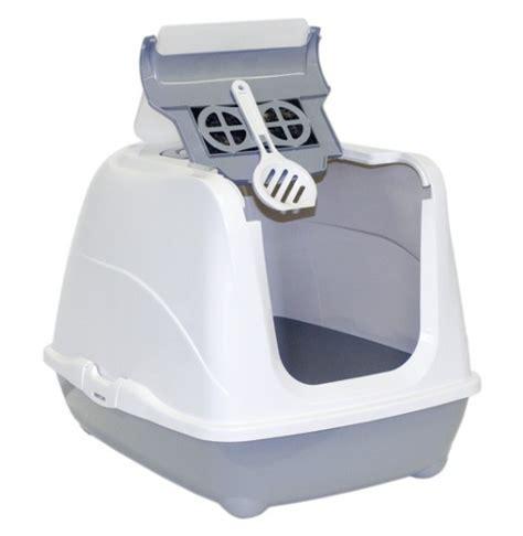 maison de toilette pour chat animaloo