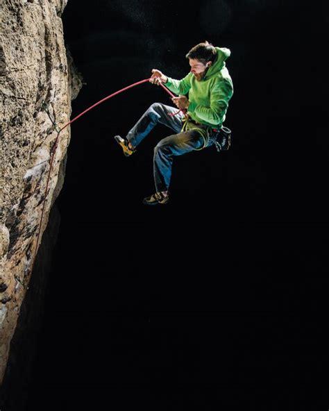 Climbing Photographer Spotlight Jan Vincent Kleine