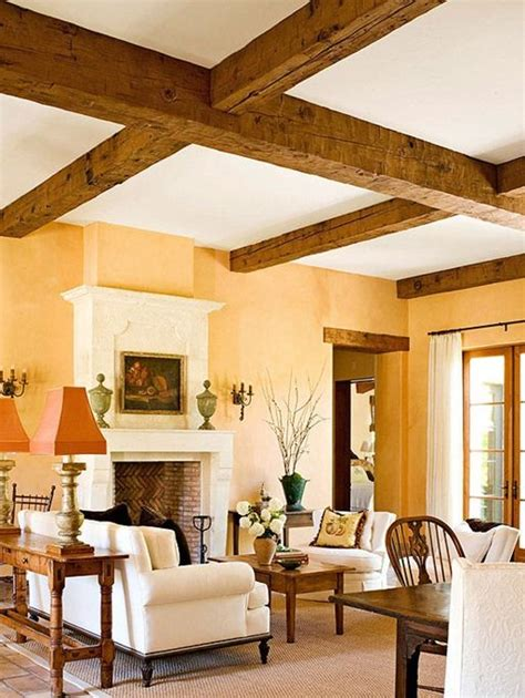 paint colors for rooms trimmed with wood paint colors