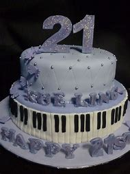 Best 21st Birthday Cake Ideas And Images On Bing Find What You