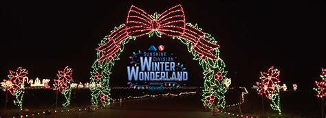 portland international speedway christmas lights portland christmas light show winter wonderland parkbench