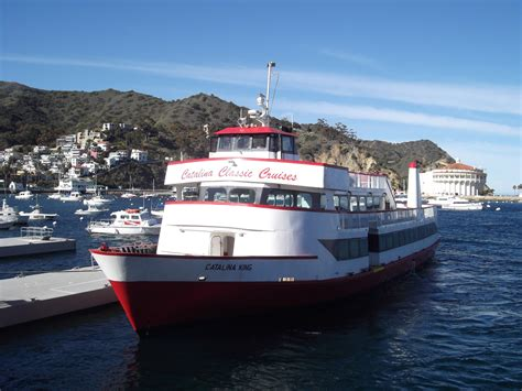 Boat Company by Classic Cruises Ferry Charter Boat Company