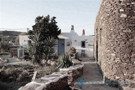 maison a vendre grece maison traditionnelle a vendre a sifnos grece