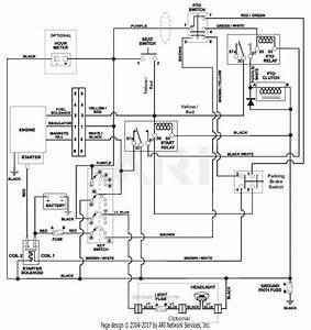 Kohler Rectifier Wiring Diagram