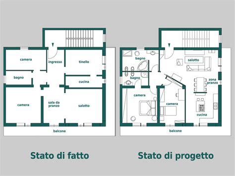 Progetto Interni Casa by Progetto Ristrutturazione Appartamento Tg81 Pineglen