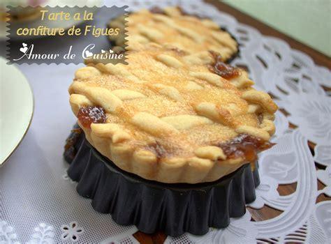 cuisine de samira tv tarte a la confiture de figues samira tv amour de cuisine