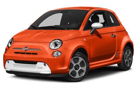 Fiat 500 E Range by 2016 Fiat 500e Price Photos Reviews Features
