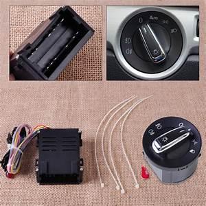 Citall 5nd941431b New Auto Headlight Sensor Module