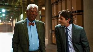 The One Face of Morgan Freeman | Movies Are Fun!