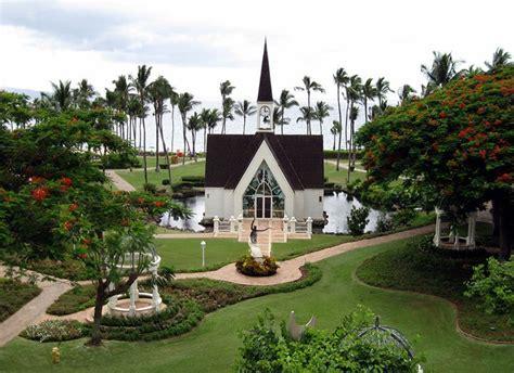 wedding venues  maui hawaiicom