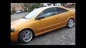 Irmscher Opel Astra G Bertone Coupe Tuning On Sale Germany