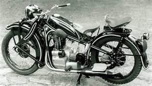 Bmw R 3 - 1936  1937
